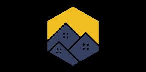 SF Building Construction graphic logo